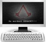 Assasins Creed FF