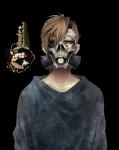 Kommen wir zu meinen Charakter: Name: Adrian Daeon Bestien-Name: Joker Wie kam es zu dem Bestien-Namen?: Wenn er welche umbringt, macht er es auf spie