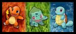 Was würde dein Starter-Pokémon sein?