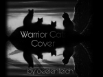 Warrior Cats Cover