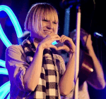 Wie heißt Sia mit vollem Namen?