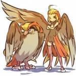 ((bold))Takenaa's Stecki((ebold)) Name: Nicole (Niki) Alter: 18 Geschlecht: Weiblich Pokémon: Tauboss Aussehen: siehe Bild, Hat aber etwas läng