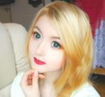 Anmerkung: Diese Story entspricht nicht immer der Wahrheit! Steckbrief: Name: Abigail Blod Aussehen: Wie auf dem Bild...Blondes Haar, blass, blaue Aug
