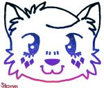 Und schon wieder eine ((maroon))((bold))Katze((ebold))((emaroon)) ... Name der Datei: rainbowcat Programm: MyPaint Charakter: ausgedacht Gezeichnet am