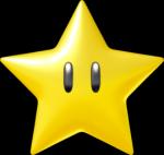 Es gibt bei Paper Mario Color Splash Farbsterne?