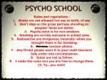 Psycho Class -RPG-