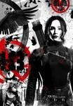 Katniss ging für ihre Schwester in die Arena