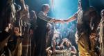 Winnetou: Eine neue Welt Karl May und Winnetou verstehen sich von Anfang an gut!
