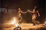 Winnetou: Der letzte Kampf Winnetou und Old Shatterhand werden gefangen genommen!