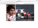 Formel 1 Quiz! Stufe: Mittel