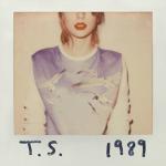 Warum heißt ihr aktuelles Album 1989?