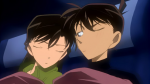 Was hat Shinichi Ran mal versprochen?