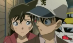 Was ist für Shinichi das wichtigste in seinen Leben? (diesmal nicht Ran)