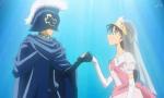 Wann gesteht Ran ihre Liebe zu Shinichi?