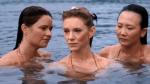 Der Rat der Meerjungfrauen