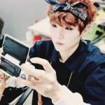 Yoongi wurde am 9.März.1994 geboren.