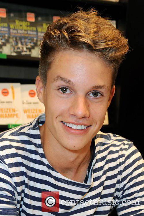Concrafter Fantest
