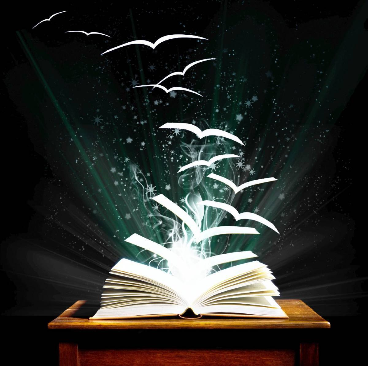 Harry Potter FF-Bibliothek