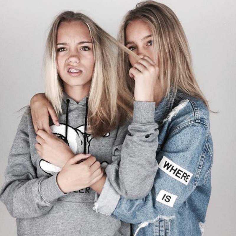 Außergewöhnlich Compose Kleidung Lisa Und Lena @EK69   Startupjobsfa @IX_59
