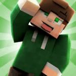 Hat GNSG einen grünen Skin?