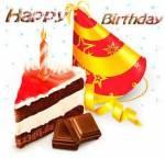 Wann hat Stegi Geburtstag?