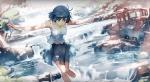 Und ich mach weiter mit... ((bold))Kapitel 4((ebold)) Die Suche beginnt! ((red))Misaki's pov.((ered)) Ich, Hanna und Sakura konnten nach unseren Kom
