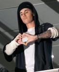 Wie heißt Justin mit vollem Namen?
