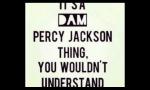 Percy Jackson FF- Together forever (mehr oder weniger.)