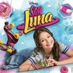 Warum wohnt Luna mit ihrer Familie bei Ámbar und Sharon?