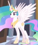 My Little Pony - Welcher Prinzessin ähnelst du am meisten?