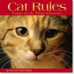-kein Beleidigen, Streiten usw. Außerhalb des RPG'S -nur Warrior Cats Beleidigungen -ich habe das sagen -bitte das Aussehen detailliert schreibe