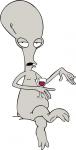 Welche Sexualität hat Roger?