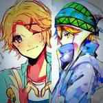 Rin's Lovestory