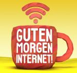 Wer moderiert die Show,, Guten Morgen Internet ''?