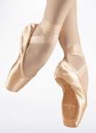 Würdest du viel für deinen Wunsch Ballerina zu werden geben?