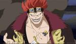 Welcher One Piece Typ steht auf dich?