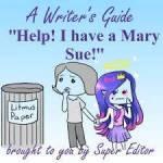 Glaubst du, dein OC ist eine Mary Sue?