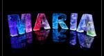 Am Stockerl: MARIA
