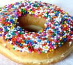 Bibi liebt Donuts?