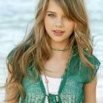 Indiana Evans (Isabell [Bella])