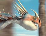 Dragons - Auf zu neuen Ufern (RPG)