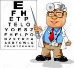 Was ist eigentliche der lateinische Fachbegriff für Augenheilkunde?
