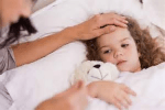Was machen Sie wenn ihr Kind krank ist?