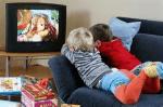 Wie viel Fernsehen darf ihr Kind am Tag gucken? (Im Alter von 5-7 Jahren)
