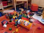 """Sie sagen Ihrem Kind: """" Wenn du dein Zimmer aufgeräumt hast, können wir zu deinem Freund/ deiner Freundin gehen. Ihr Kind sagt ihnen jetzt dass"""