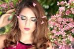 Name: Violett (Vaiolett ) Spice Alter: 18 Aussehen: Bild Lover: Kyle O'shea
