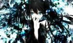 ((teal))Name: Shereena Nachname: Black Alter: 16 Geburtstag: 12.12 Aussehen: Haare: Schwarze, lange Haare. Hautfarbe: Blass Augenfarbe: Blaue Augen mi