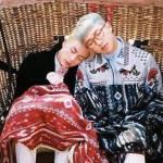 Was ist der Shipname von Rapmonster(Namjoon) und Jin(Seokjin)?