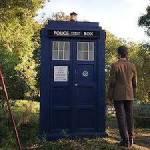 Was würdest du sagen wenn der Doctor dich fragt ob du mit kommen willst?