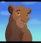 2.Charakter von AmiraWithStory Name: Sun Alter: 6 Monate Geschlecht: weiblich Rang: Junges Charakter: mal sehen Aussehen: hellbraune Löwin Mag: viele